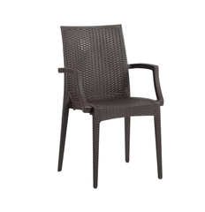 MAXIM GARDEN CHAIR