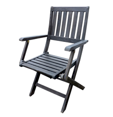 GILMOUR FOLDING CHAIR