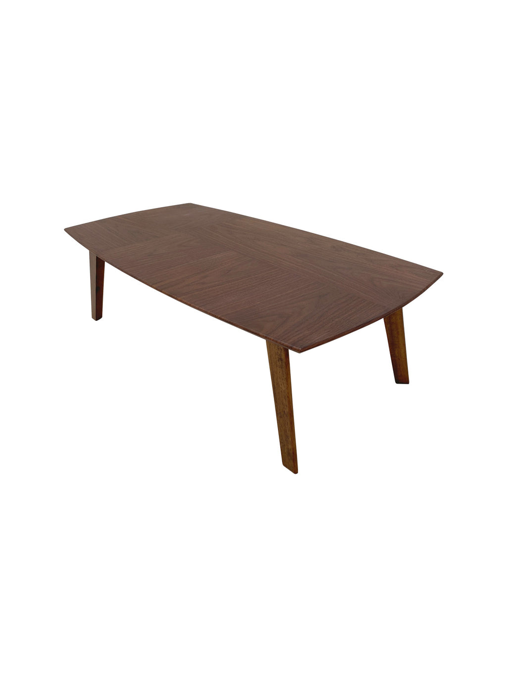 Mesa de centro Piccola Jakar Rectangular Nogal