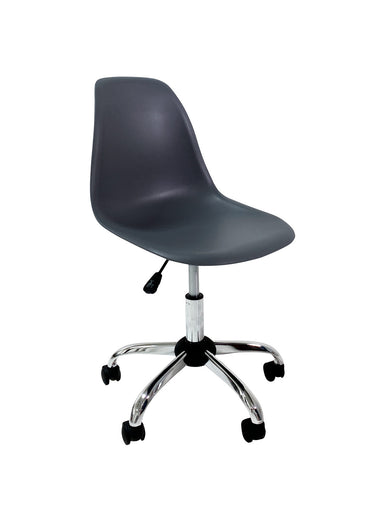 Silla Piccola Basic Office Gris