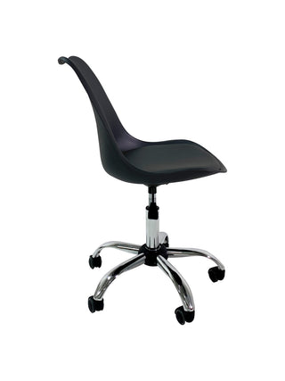 Silla Piccola New office 3 Negro