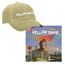 Load image into Gallery viewer, A Day In A Yellow Beat + Cap