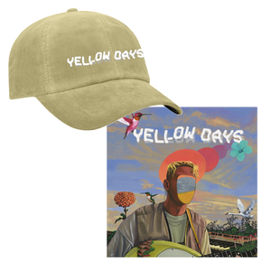 A Day In A Yellow Beat + Cap