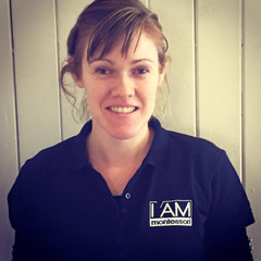 {NEW STAFF MEMBER} Today we welcome Jemma to the team...