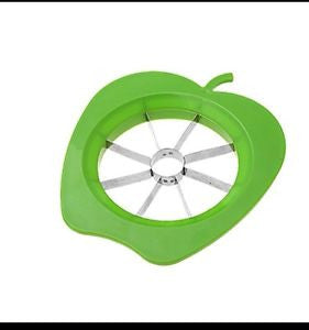 Apple Corer & Wedger - Plastic Apple