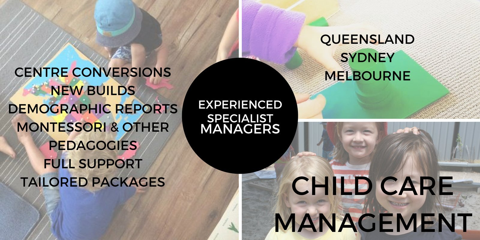 Child Care Management