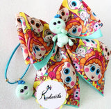 Ksimerito *Cachito* Leather Necklace (ONLY NECKLACE) - My Sprinkle Girl