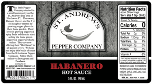 Three Pack Hot Sauce Gift Box Set