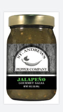 Load image into Gallery viewer, Jalapeño Salsa
