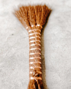 Handmade Mini Broom,  Delivery, The Unlikely Florist