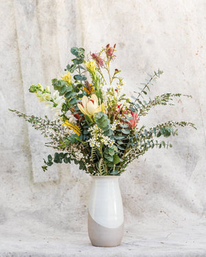 The Clement, subscription-app Delivery, The Unlikely Florist