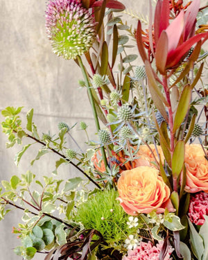 The Clement, Bouquets Delivery, The Unlikely Florist