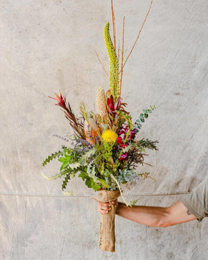 The Clement Custom, Bouquets Delivery, The Unlikely Florist
