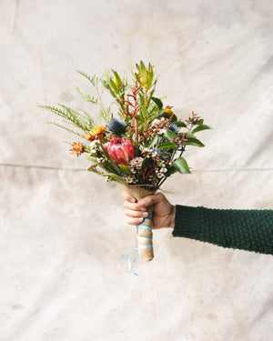 The Flipster Bouquet -