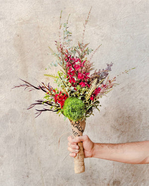 The Rennie, Bouquets Delivery, The Unlikely Florist