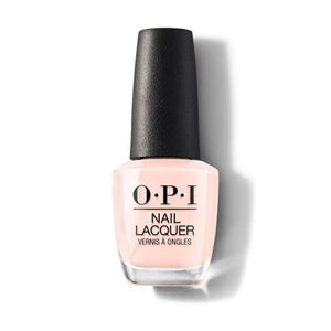 OPI Nagellack: Bubble Bath