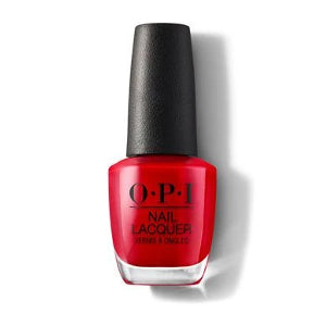 OPI Nagellack: Big Apple Red