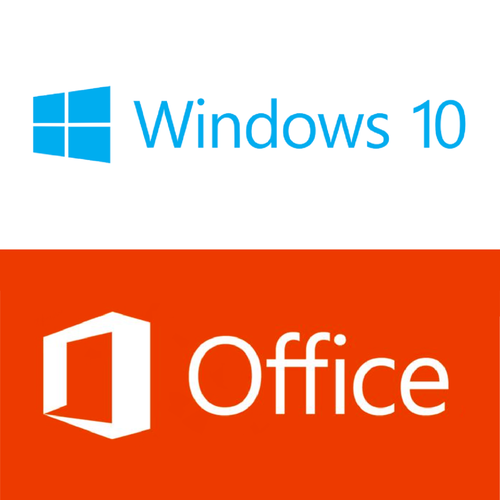 Pack Windows + Office