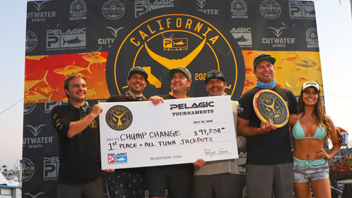Pelagic's California Tuna Challenge Makes Impact as Richest Sportfishing Tournament in SoCAL's Recent History