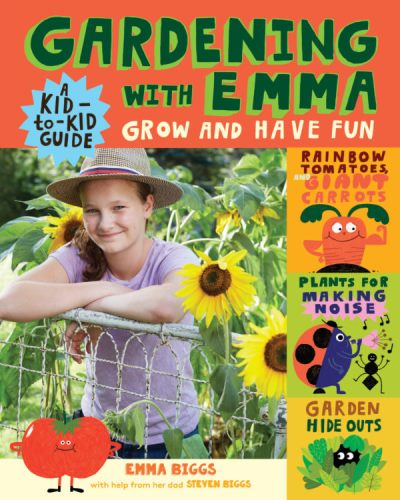 Gardening With Emma by Emma Biggs