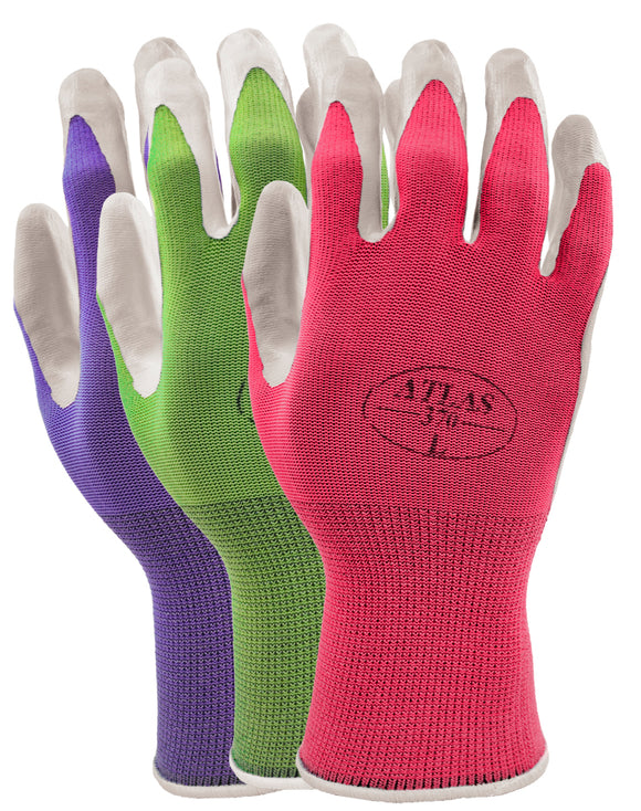 Garden Gloves Miracle Workers size small, medium, large