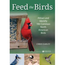 Book Feed the Birds by Chris Earley