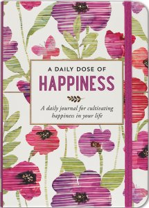 Dose of Happiness Daily Journal