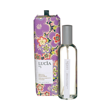 Lucia Fig and Ginger Room Spray