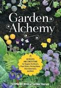 Book Garden Alchemy