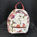 Backpack Hummingbirds