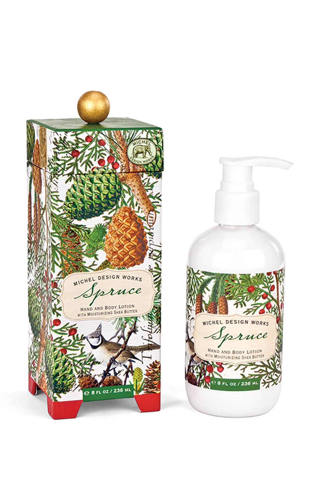 Hand Lotion Spruce