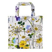 Wildflower PVC Bag