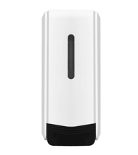 Load image into Gallery viewer, Manual Wall-Mounted Liquid Hand Sanitizer Dispenser