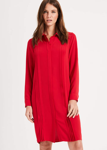 Dolunay Shirt Dress