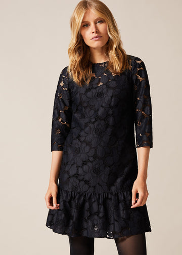 Arla Lace Dress