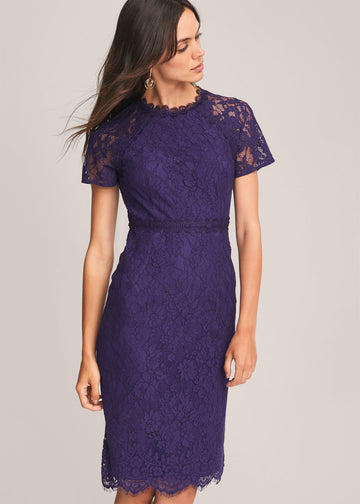 Mirabel Lace Dress