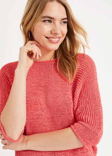 Aideen Knitted Jumper
