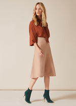 Francis Full Knit Skirt