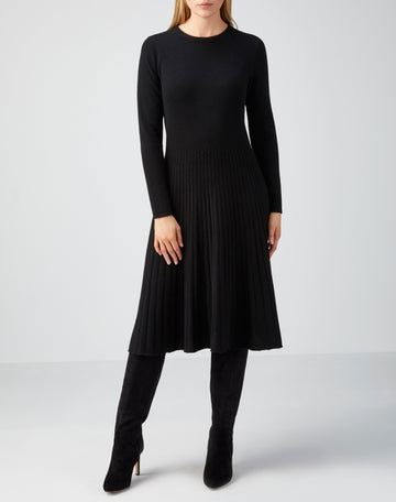 Toccato Knitted Dress