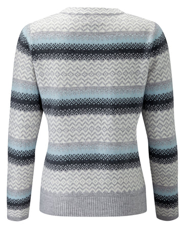 Fairisle Cashmere Sweater