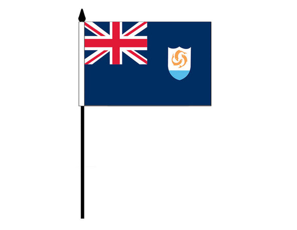 Anguilla (Desk Flag)