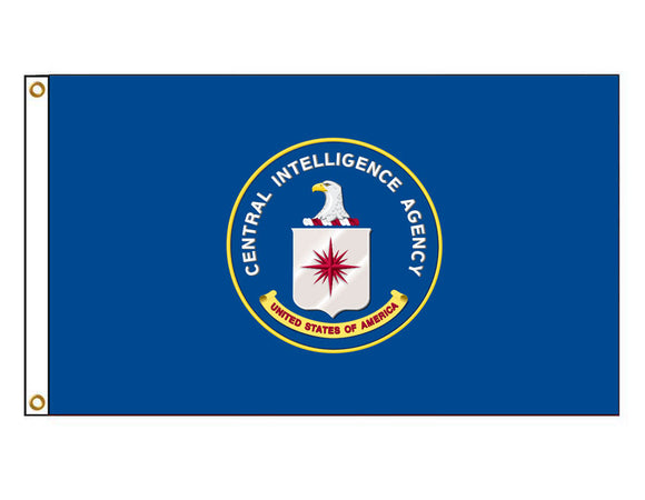 CIA - Central Intelligence Agency - USA