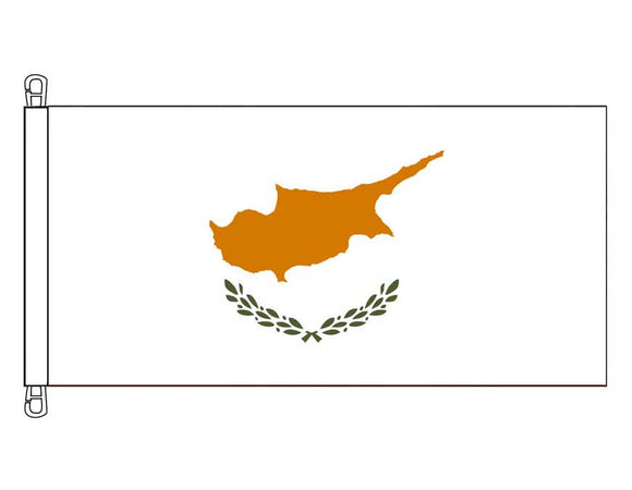 Cyprus - HEAVY DUTY (0.9 x 1.8 m)