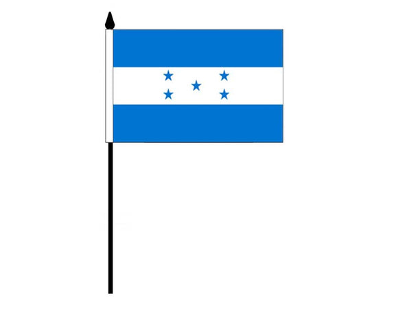 Honduras (Desk Flag)
