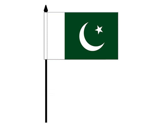 Pakistan (Desk Flag)