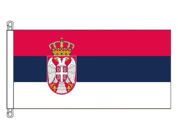 Serbia - HEAVY DUTY  (0.9 x 1.8 m)