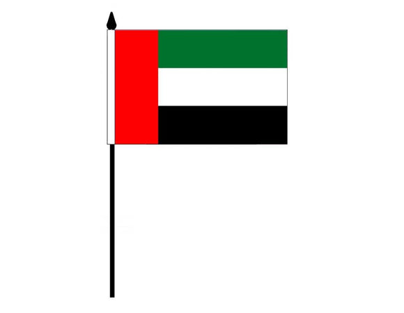 United Arab Emirates (Desk Flag)