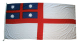 United Tribes of New Zealand - 1834 - HEAVY DUTY (1.35 x 2.70 m)