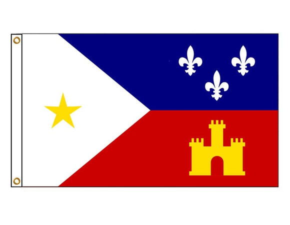 Acadiana - Louisiana