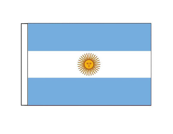 Argentina  (Small)